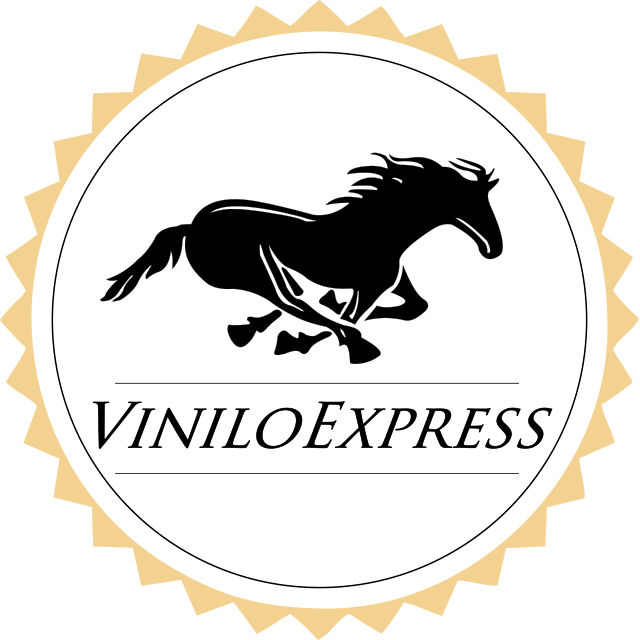 viniloexpress logo definitivo